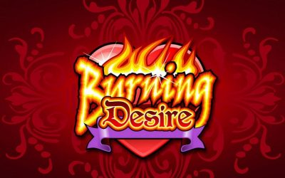 Extinguish Your Burning Desire