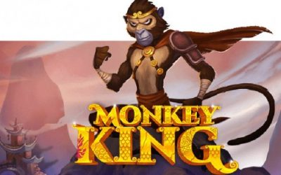 Go And Get The Hit Of The Monkey King
