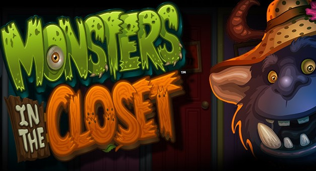 Monsters in the Closet Pokie Full Of Creative Amusement And Fun